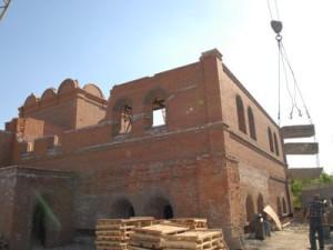 Реконструкция или реставрация, что выбрать: цены на реставрацию фасадов зданий в Москве и иные работы